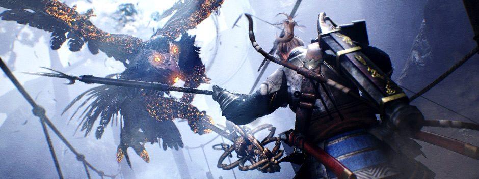 Magia e stili di combattimento cruciali per la sopravvivenza in Nioh di Team Ninja!