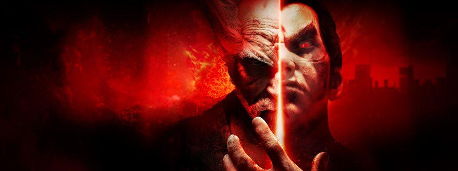 Un epico trailer di Tekken 7 annuncia l'uscita del picchiaduro su PlayStation 4 il 2 giugno 2017