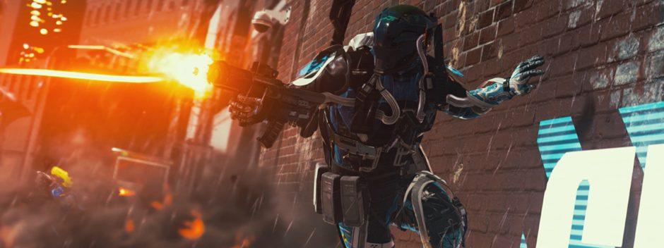 Nuovi su PlayStation Store questa settimana: DLC di Call of Duty: Infinite Warfare, Double Dragon 4