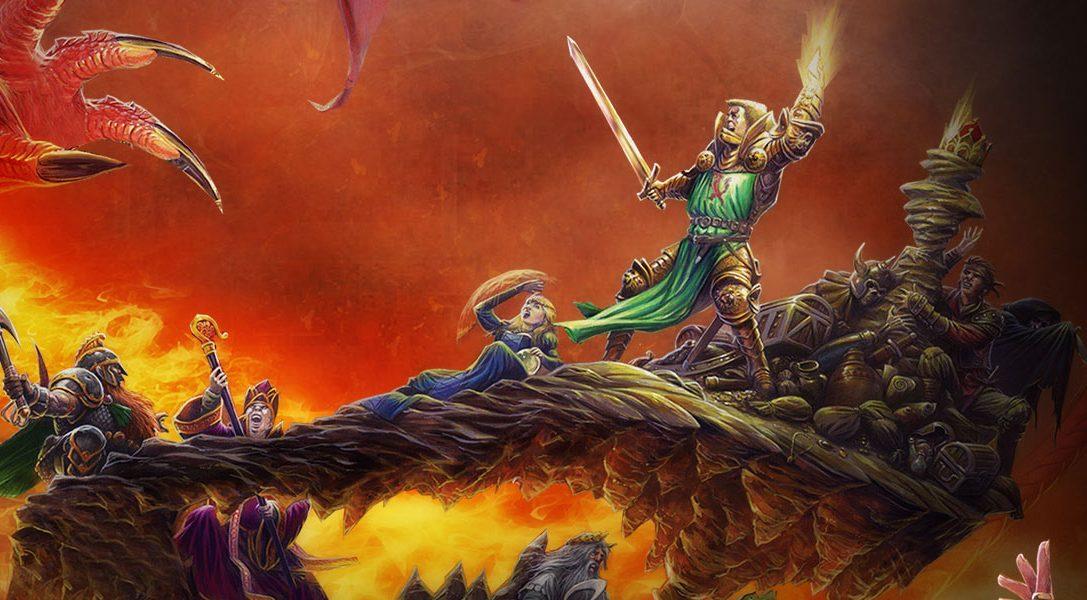God Wars: Future Past aggrazia PS4 e PS Vita il 31 marzo