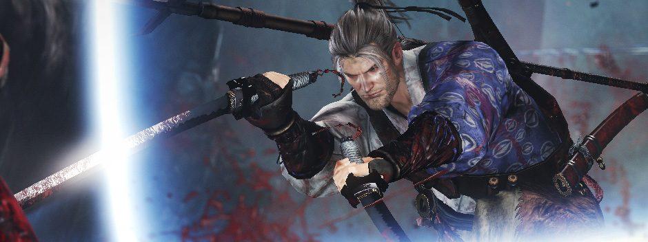 25 consigli per sfidare la morte in Nioh, il fantastico gioco d'azione di Team Ninja per PS4