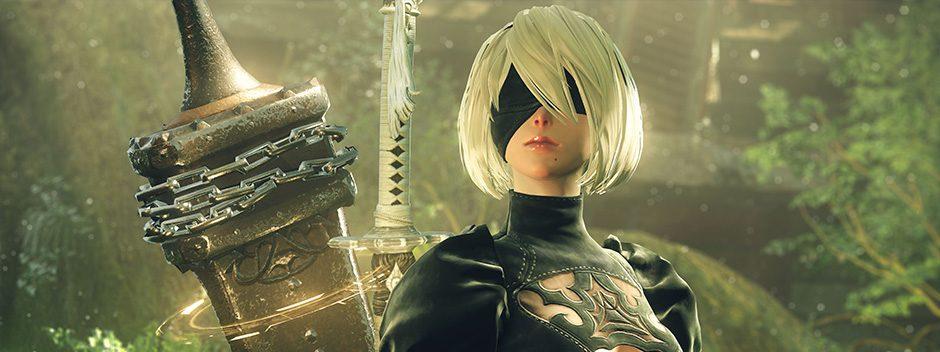 NieR: Automata reinterpreta lo spirito del suo predecessore e lo trasforma in qualcosa di speciale su PS4