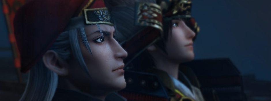 Samurai Warriors: Spirit of Sanada per PS4 uscirà in Europa il 26 maggio