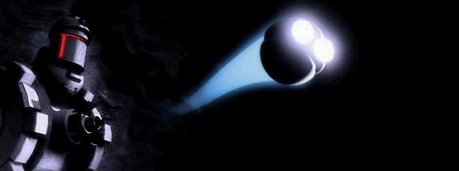 Esplorate un pianeta misterioso in forma.8, in arrivo il 23 febbraio su PS4 e PS Vita