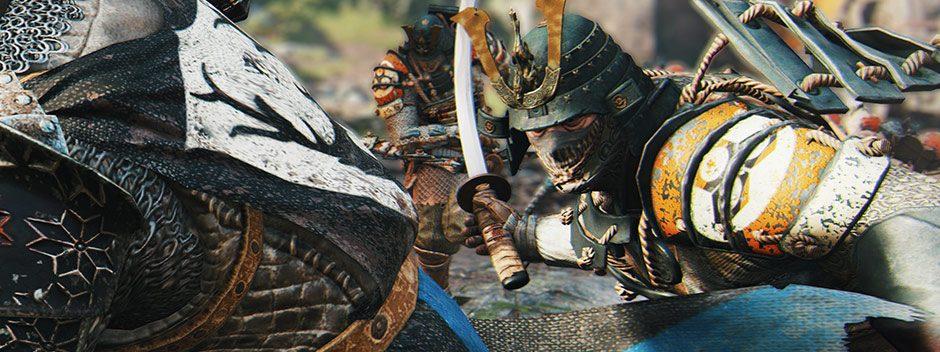 Nuovi questa settimana su PlayStation Store: For Honor, Sniper Elite 4 e molto altro