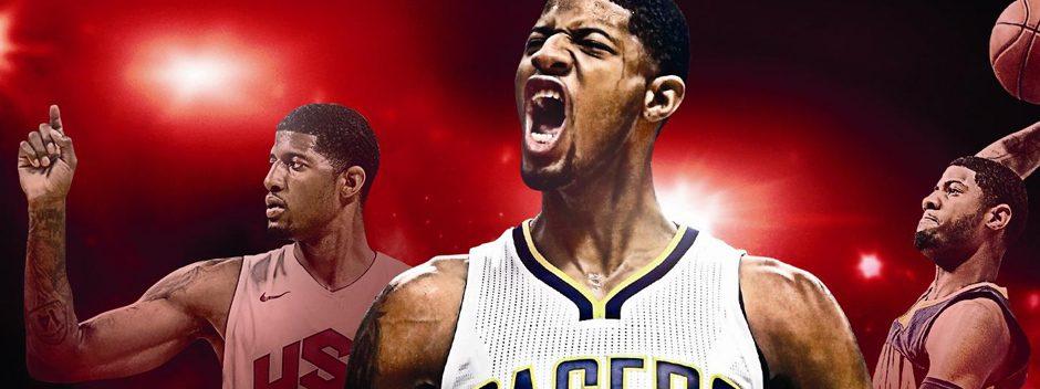 NBA 2K17 è la Promozione della Settimana del PlayStation Store