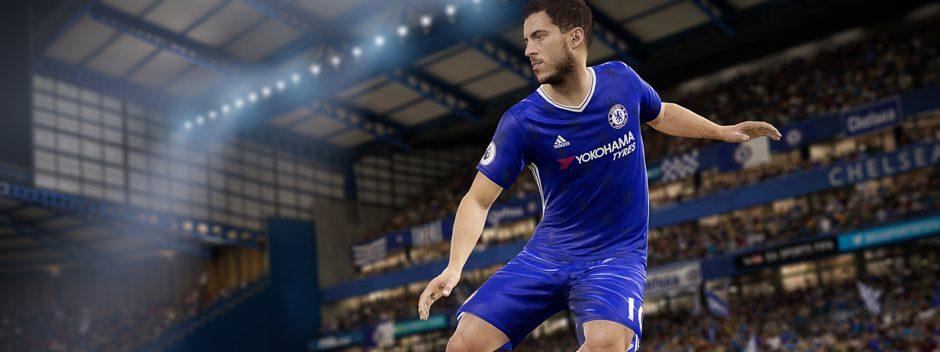 Nuovi sconti iniziano oggi su PlayStation Store: FIFA 17, Titanfall 2, GTA V e molto altro