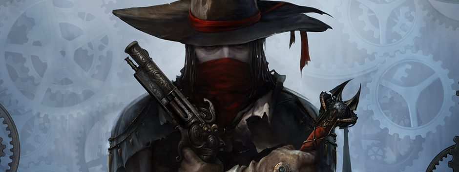 The Incredible Adventures of Van Helsing: Extended Edition uscirà il primo marzo per PS4