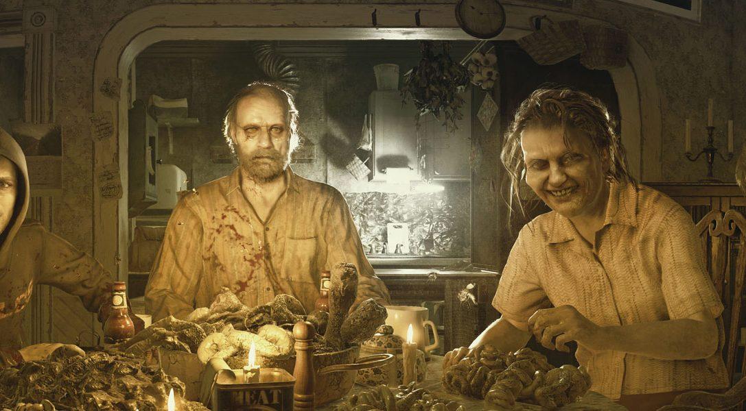 Ecco come il DLC Banned Footage di Resident Evil 7 approfondisce la survival horror story
