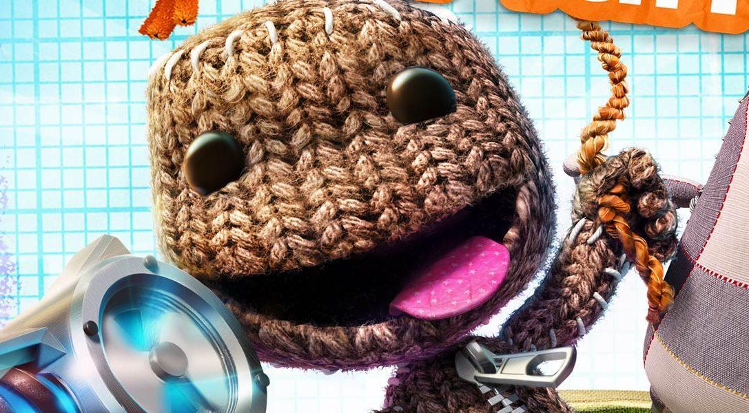 LittleBigPlanet 3 e Not A Hero sono i tuoi giochi di PlayStation Plus di febbraio