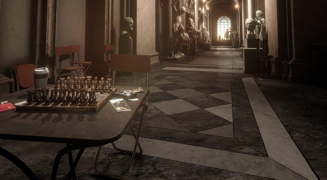 Scacco matto! Chess Ultra è in arrivo questa primavera per PS4 e PS VR, con supporto per PS4 Pro