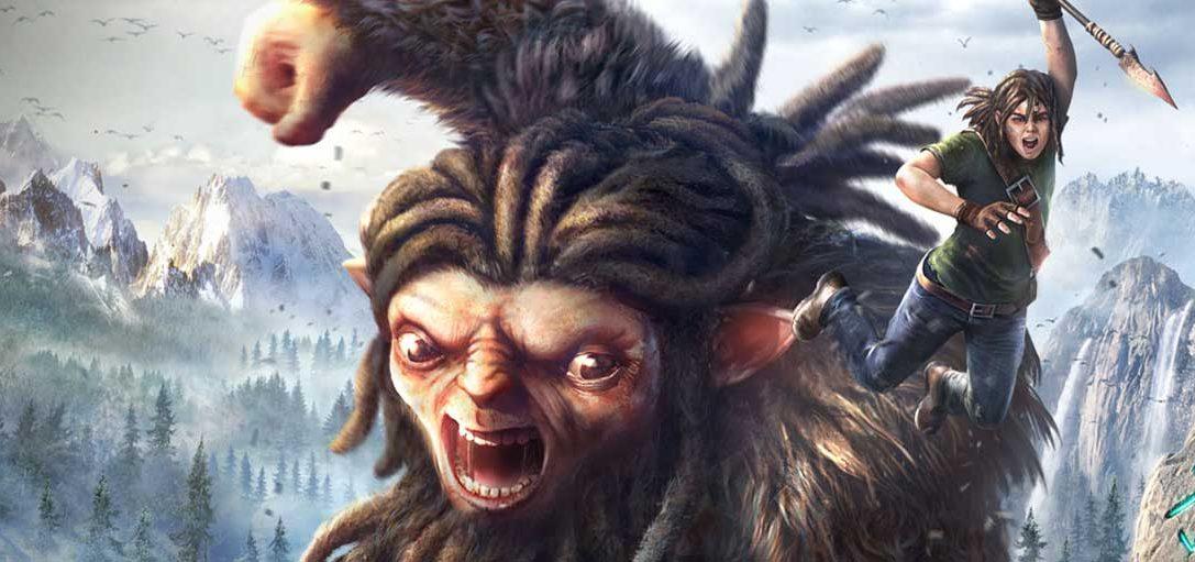 Uno sguardo ravvicinato all'avventura per PS4 Troll and I insieme ai creatori del gioco