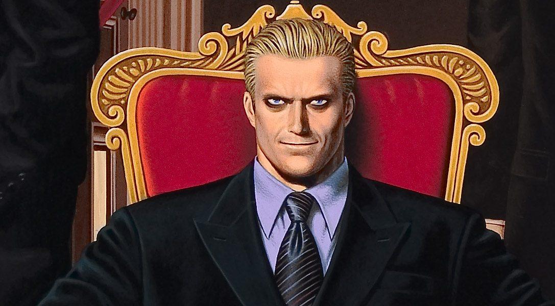 Gli inediti retroscena dei titoli inclusi in Fatal Fury: Battle Archives Vol. 2, disponibile da domani su PS4.