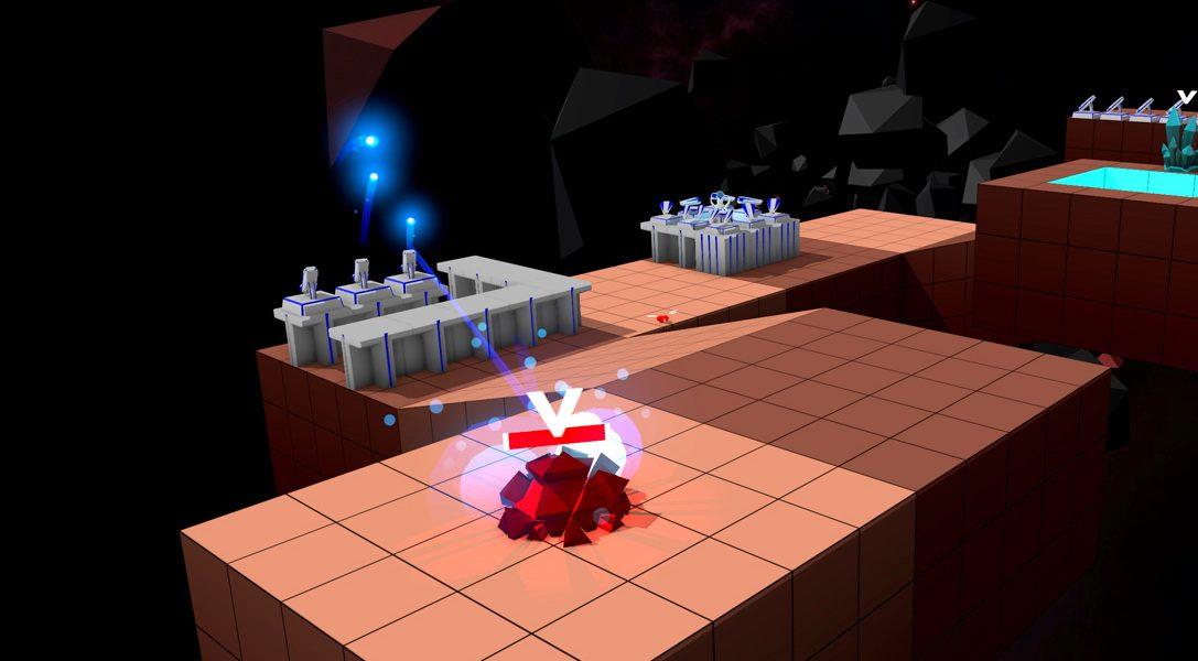 Korix, gioco di strategia e difesa in tempo reale, dal 21 marzo su PlayStation VR