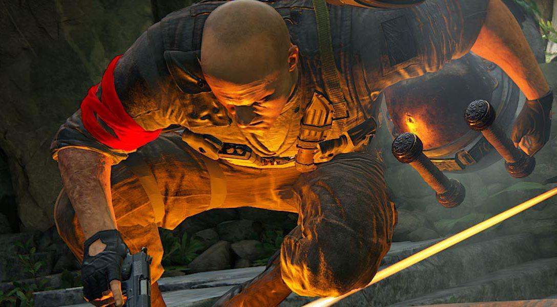 Aggiornamento di Uncharted 4 disponibile questo venerdì