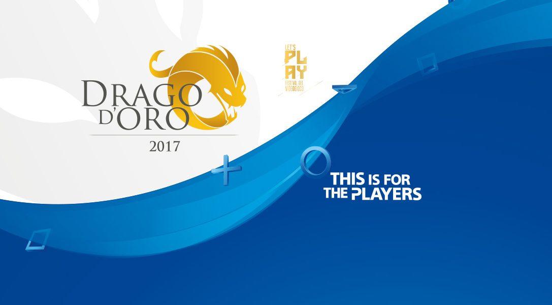 Premio Drago d'Oro 2017: giovedì 16 marzo seguite qui la diretta streaming