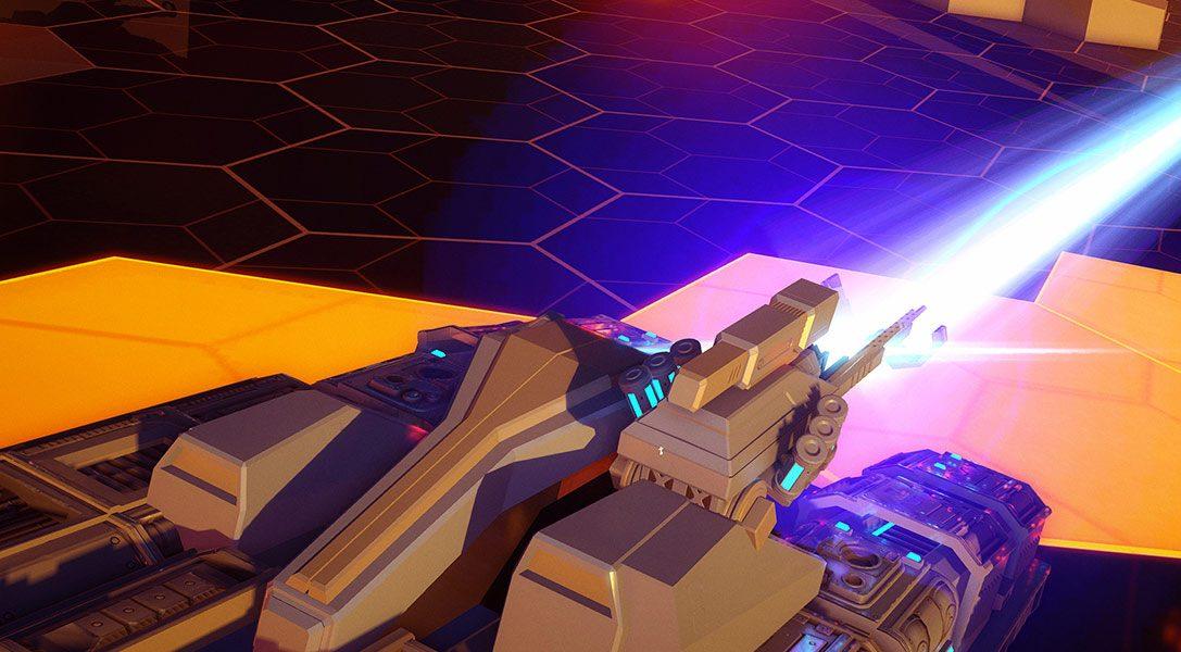 Le 6 cose che dovete sapere sull'aggiornamento di oggi di Battlezone per PlayStation VR