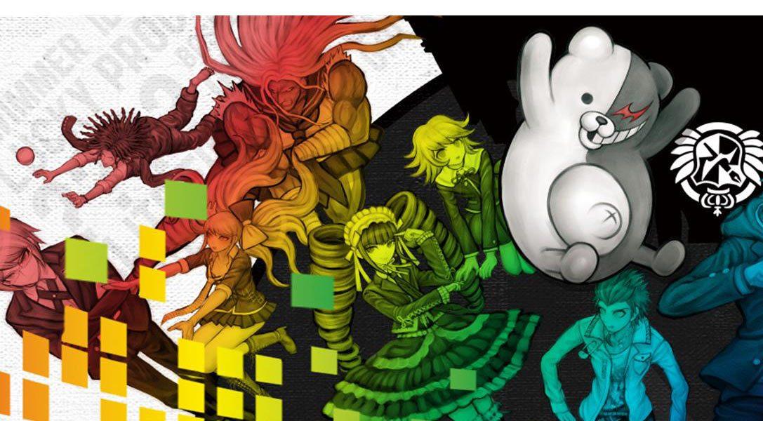 Nuovi su PlayStation Store questa settimana: Danganronpa 1/2 Reload, Styx: Shards of Darkness