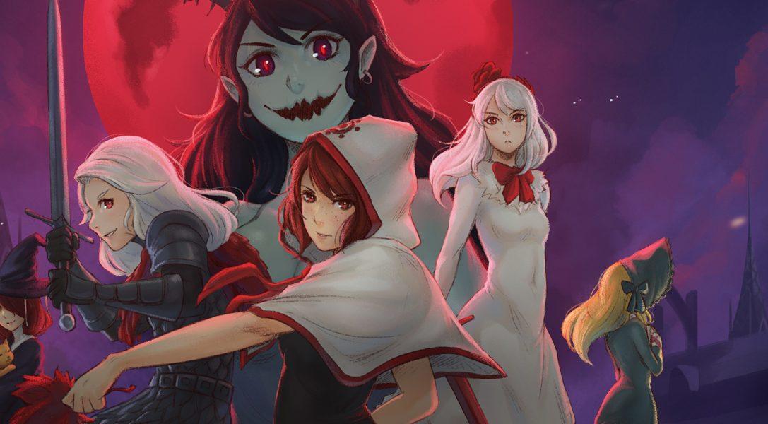 Momodora: Reverie Under the Moonlight, gioco ispirato a Castlevania, esce per PS4 il 16 marzo
