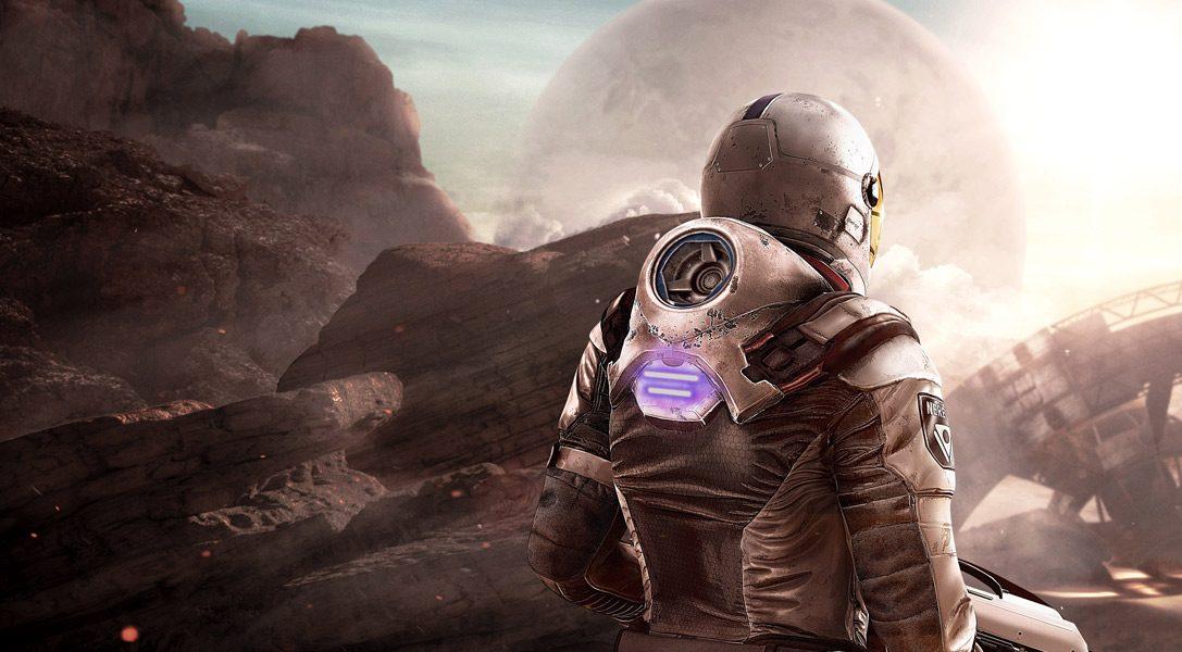 Lo sparatutto fantascientifico Farpoint uscirà per PS VR il 17 maggio, con il nuovo controller di mira PS VR