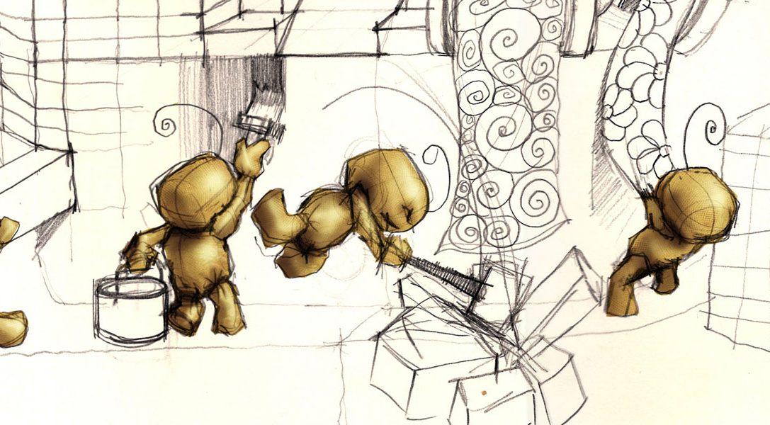 Gli approfondimenti del PlayStation Blog: le origini di LittleBigPlanet e della nuova creatività condivisa