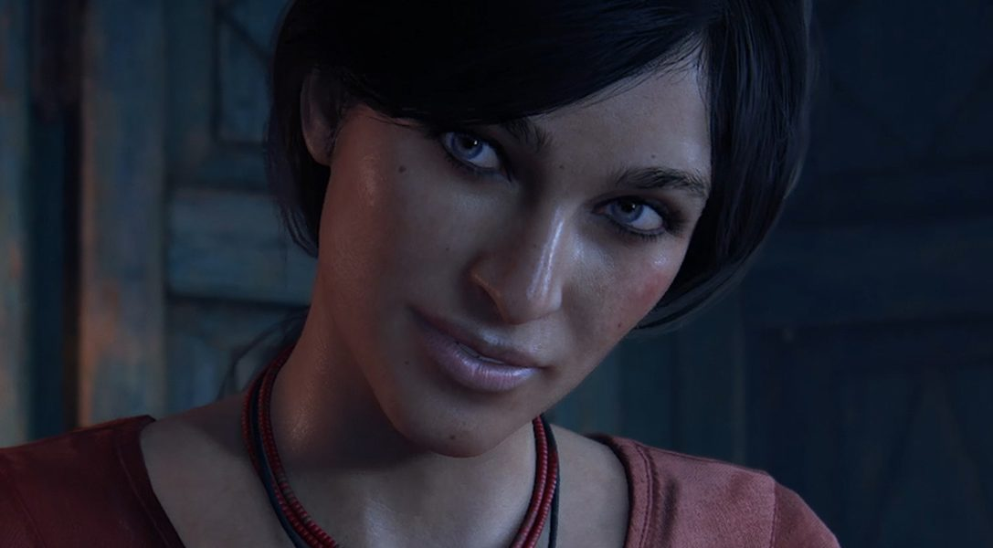 Uncharted: L'Eredità Perduta uscirà il 23 agosto. Vi sveliamo un nuovo filmato di gioco.