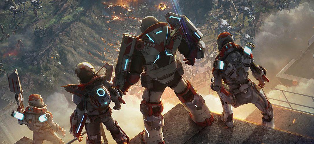 Alienation e Tales from the Borderlands sono i giochi di PlayStation Plus del mese di maggio