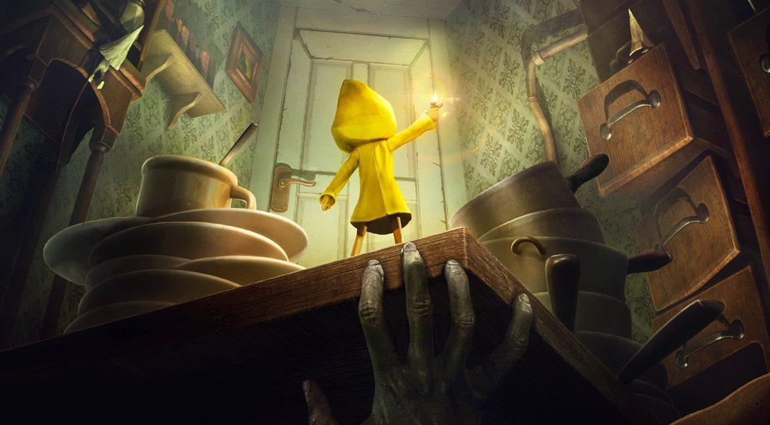 Nascita e segreti di Little Nightmares, la deliziosa avventura dark per PS4