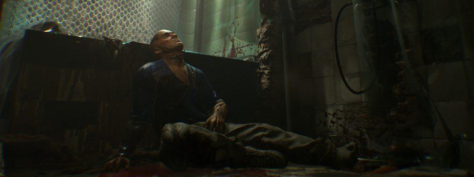 La memoria è sotto attacco in Observer, survival horror cyberpunk in prima persona in arrivo quest'estate su PS4