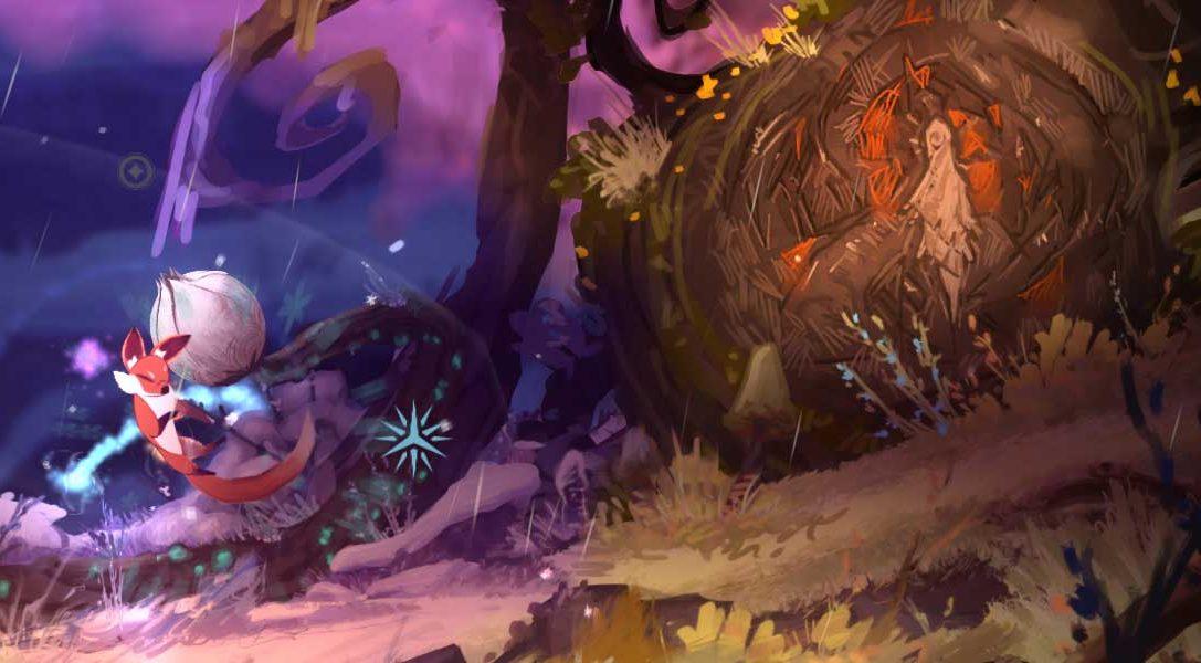 Seasons After Fall festeggia l'uscita su PS4 con un nuovo trailer