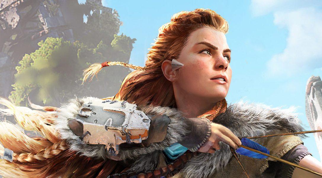 Horizon Zero Dawn scontato questo fine settimana sul PlayStation Store