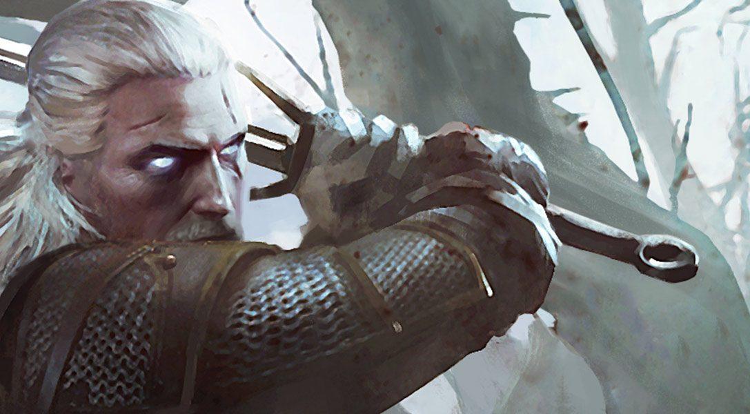 Gwent: The Witcher Card Game è ora in beta pubblica, ed è disponibile su PlayStation 4