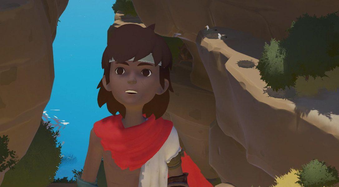 Nuovi su PlayStation Store questa settimana: Rime, Get Even, la beta di Gwent e molto altro