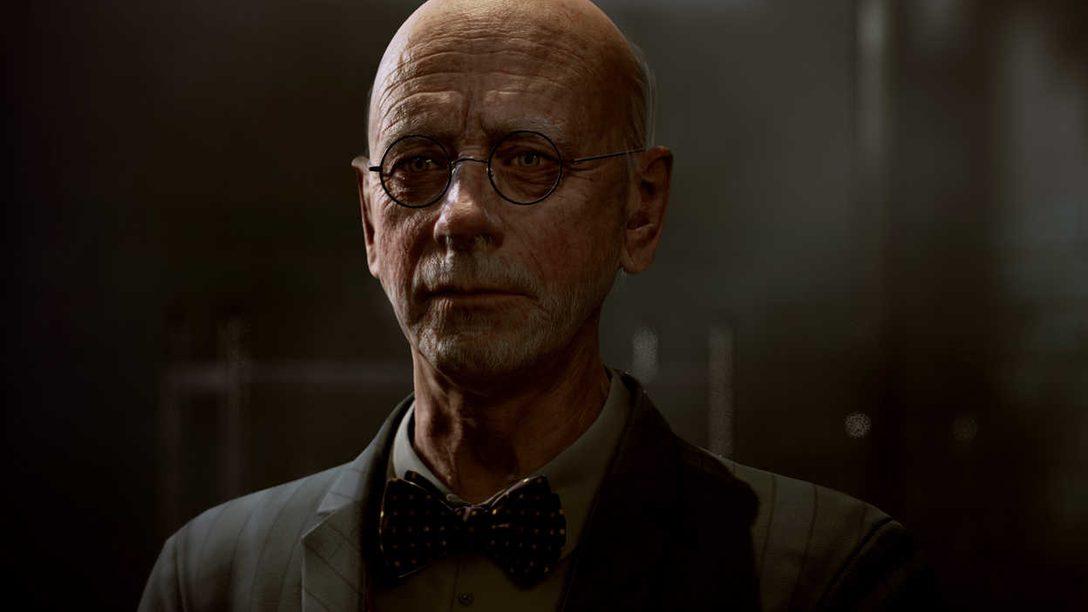 Date una prima occhiata al nuovo horror psicologico di Supermassive Games per PS VR The Inpatient