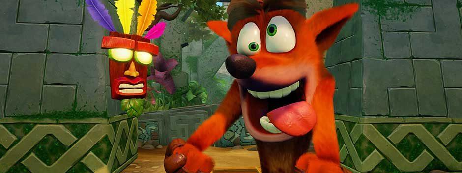 Nuovi su PlayStation Store questa settimana: Crash Bandicoot, Elite Dangerous, Diablo III DLC, COD Modern Warfare Remastered e molto altro