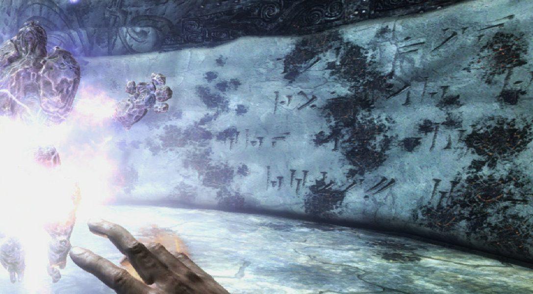 Cosa si prova a giocare The Elder Scrolls V: Skyrim con PlayStation VR