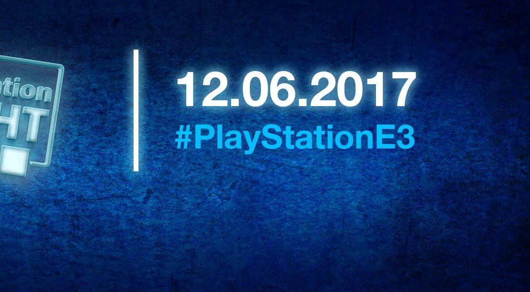 E3, Sony di una notte di mezza estate!