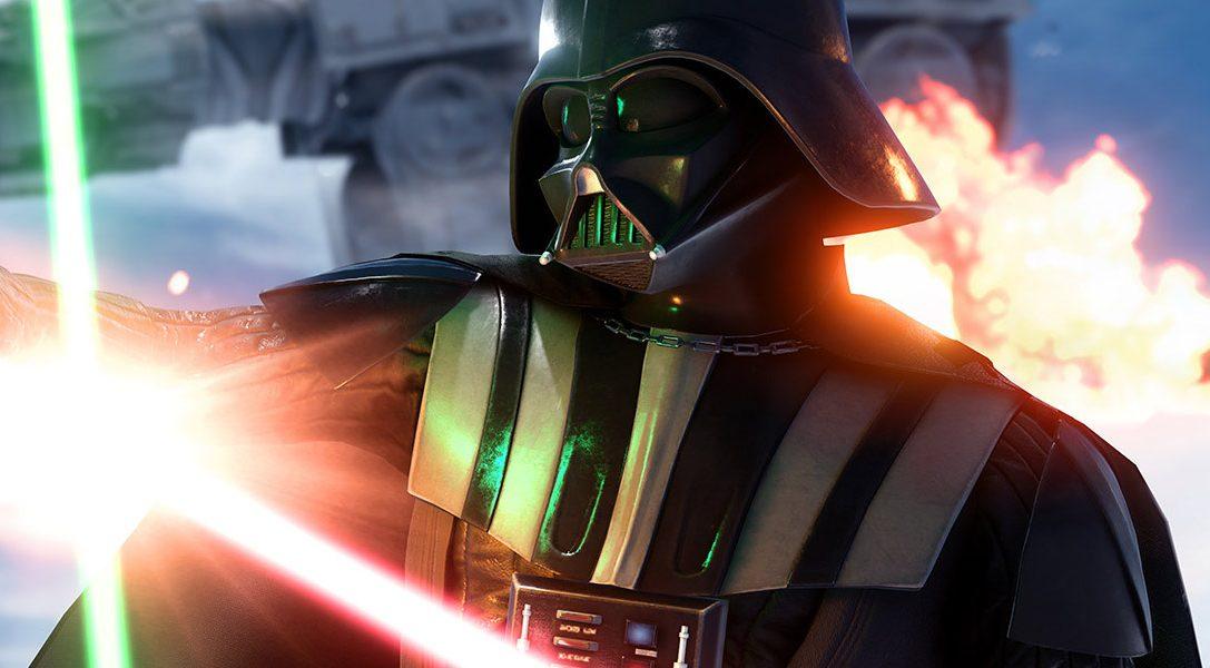 Unitevi a PS Plus per ottenere una copia di Star Wars Battlefront Edizione Definitiva