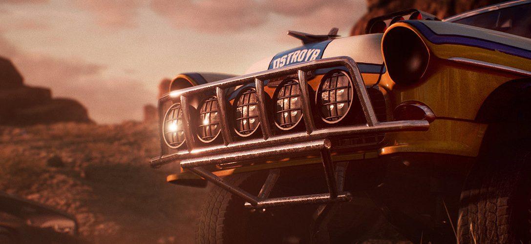 Placa la tua sete di vendetta, migliora la reputazione e sfreccia in Need For Speed Payback per PS4, in uscita il 10 novembre