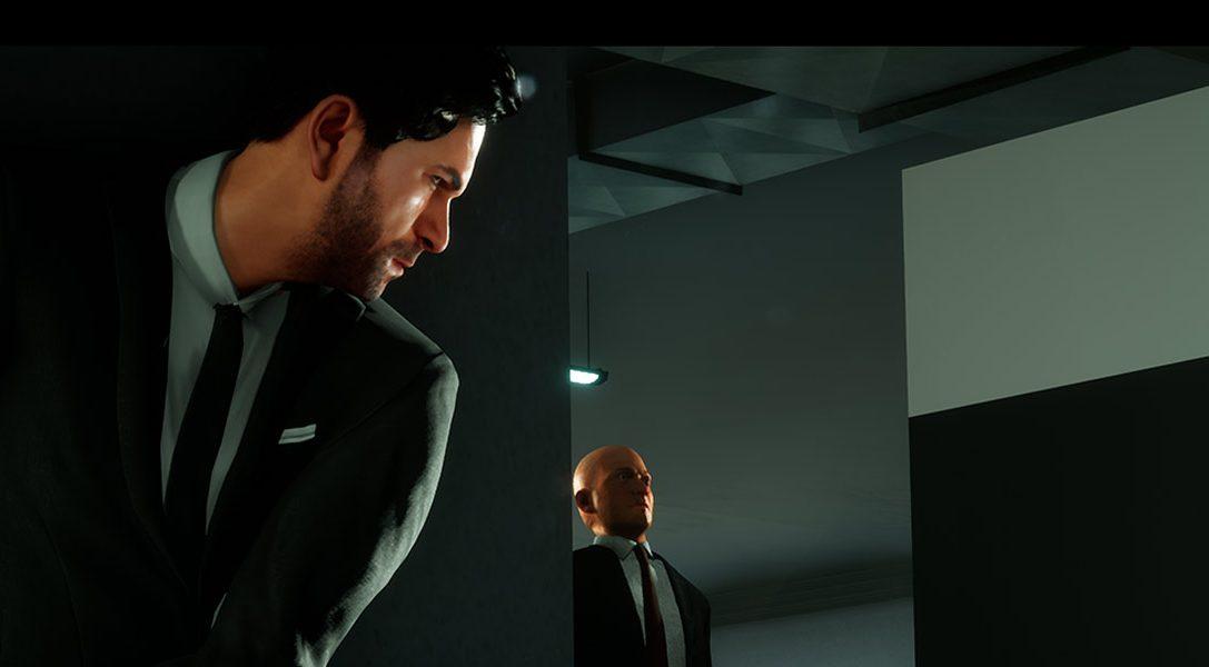 Vendicatevi degli scienziati che vi hanno usato come cavia in Past Cure, un emozionante thriller fantascientifico per PS4