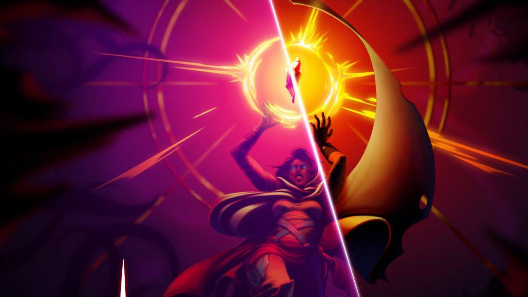 Combattete per sopravvivere nei dungeon generati proceduralmente di Sundered per PS4, disponibile dal 28 luglio