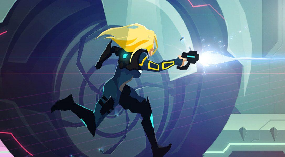 La storia dello sparatutto Velocity 2X per PS4 e PS Vita raccontata da FuturLab