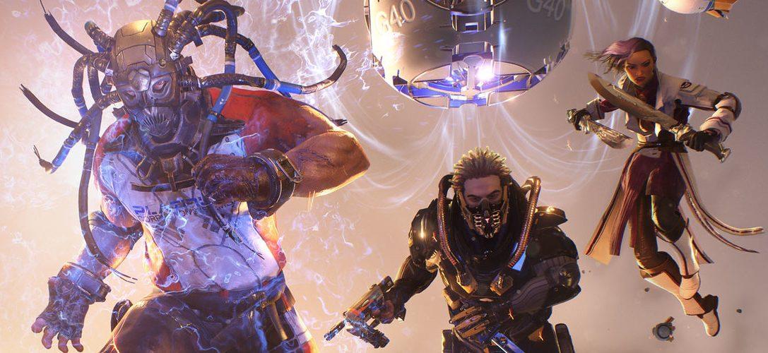 Potenziati per PS4 Pro: Hellblade Senua's Sacrifice, LawBreakers, Dreadnought e molti altri…