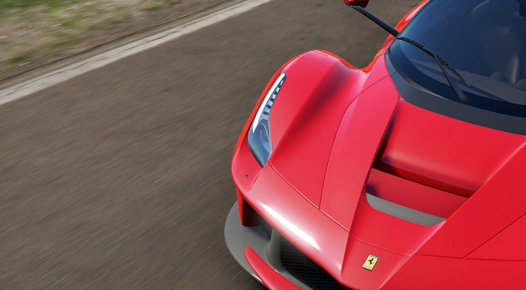 Le rivalità e la storia che hanno determinato le Ferrari inserite in Project CARS 2 per PS4