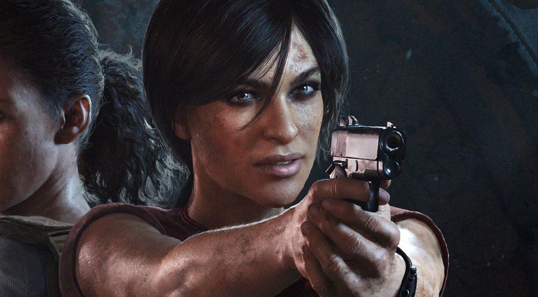 Un messaggio da Naughty Dog in occasione del lancio di Uncharted: L'Eredità Perduta