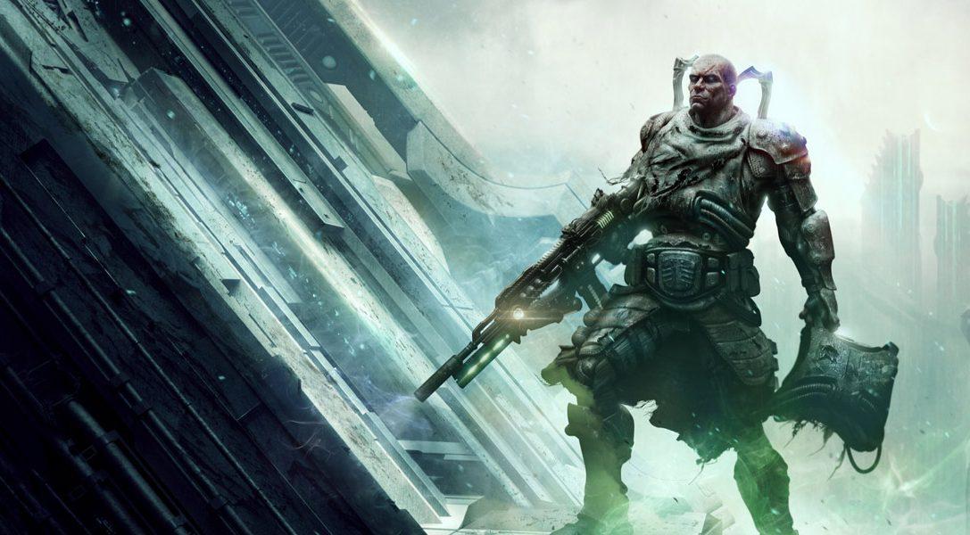 Immortal: Unchained, annunciato lo sparatutto per PS4, soddisferà la tua sete di azione in stile Dark Souls