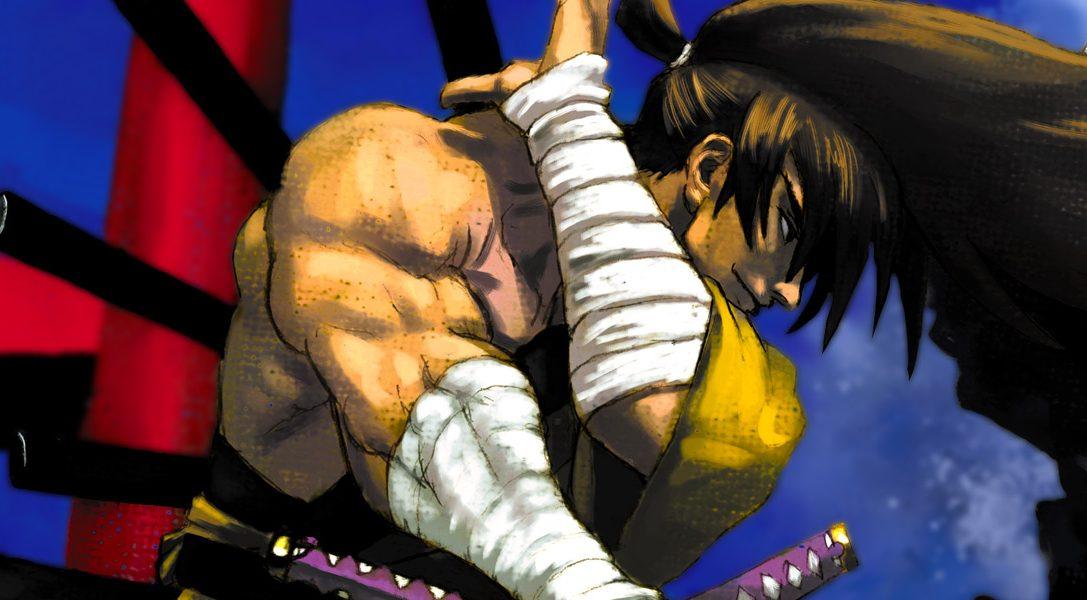 La guida al combattimento di Samurai Shodown V Special, in uscita domani su PS4 e PS Vita