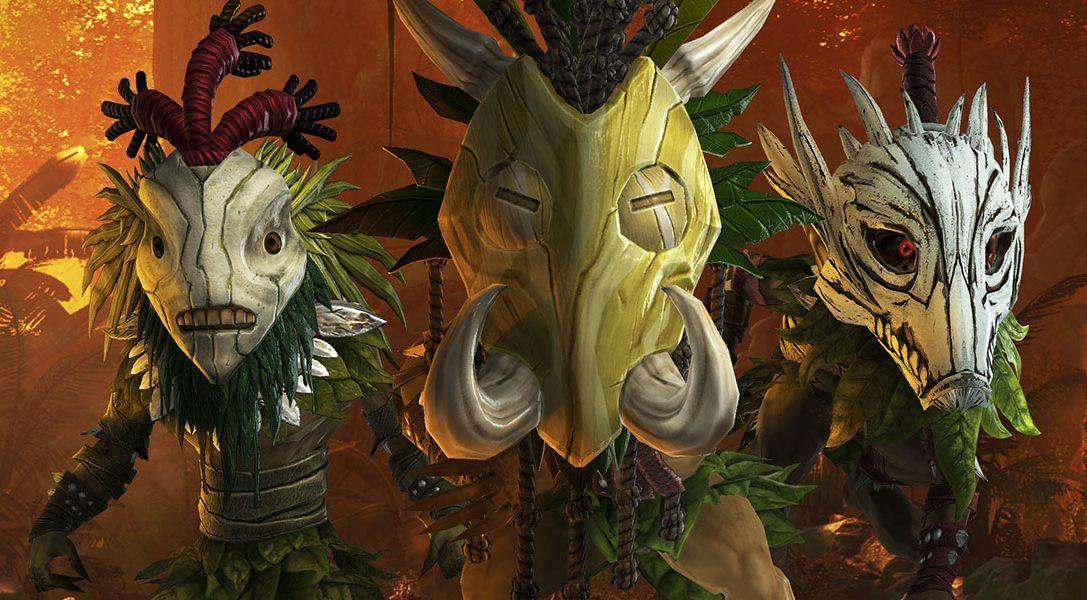 La nuova espansione del MMO per PS4 Neverwinter Tomb of Annihilation è in arrivo domani