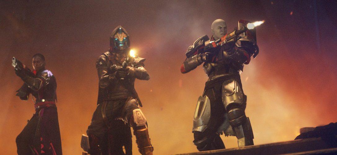 8 domande per Bungie prima del lancio di Destiny 2 previsto per la prossima settimana