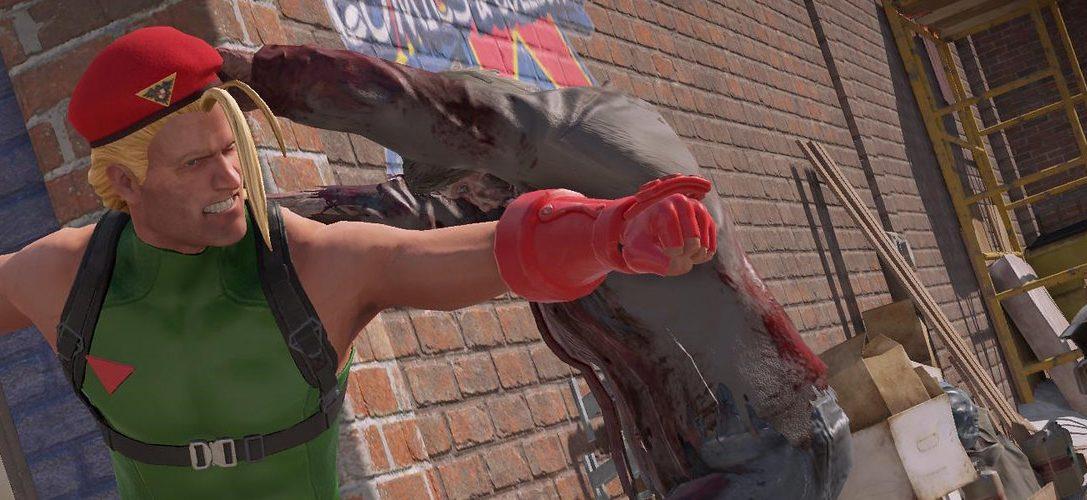 Dead Rising 4: Frank' Big Package arriverà su PS4 il 5 dicembre
